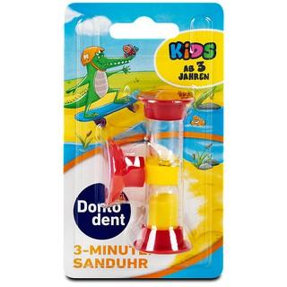 Đồng hồ cát 3 phút