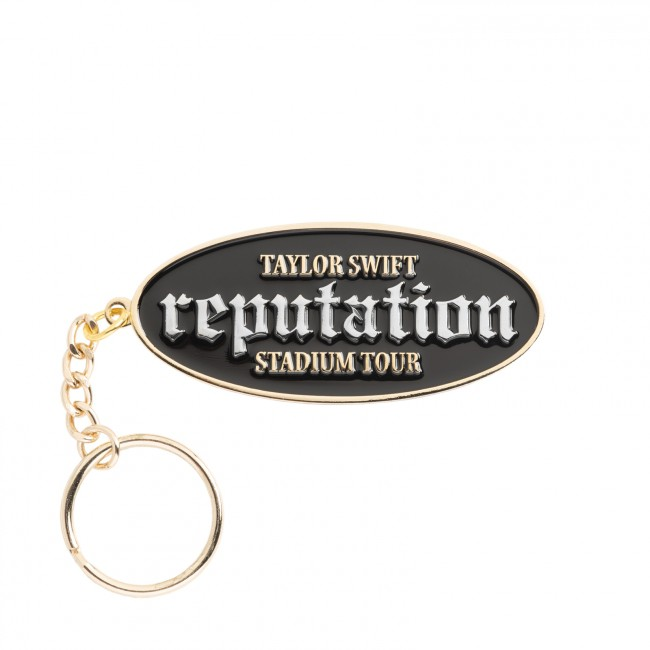 Taylor Swift - Móc Khoá reputation Stadium Tour