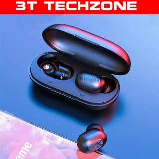 Tai nghe Bluetooth True Wireless - Haylou GT1 Màu Đen + Trắng [ có Sẵn ]