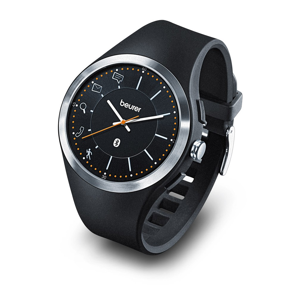 Đồng hồ cảm biến vận động Beurer AW85
