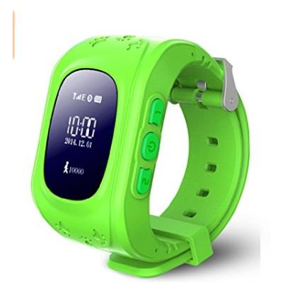 Đồng hồ định vị q50 thông minh giám sát an toàn  cho trẻ em