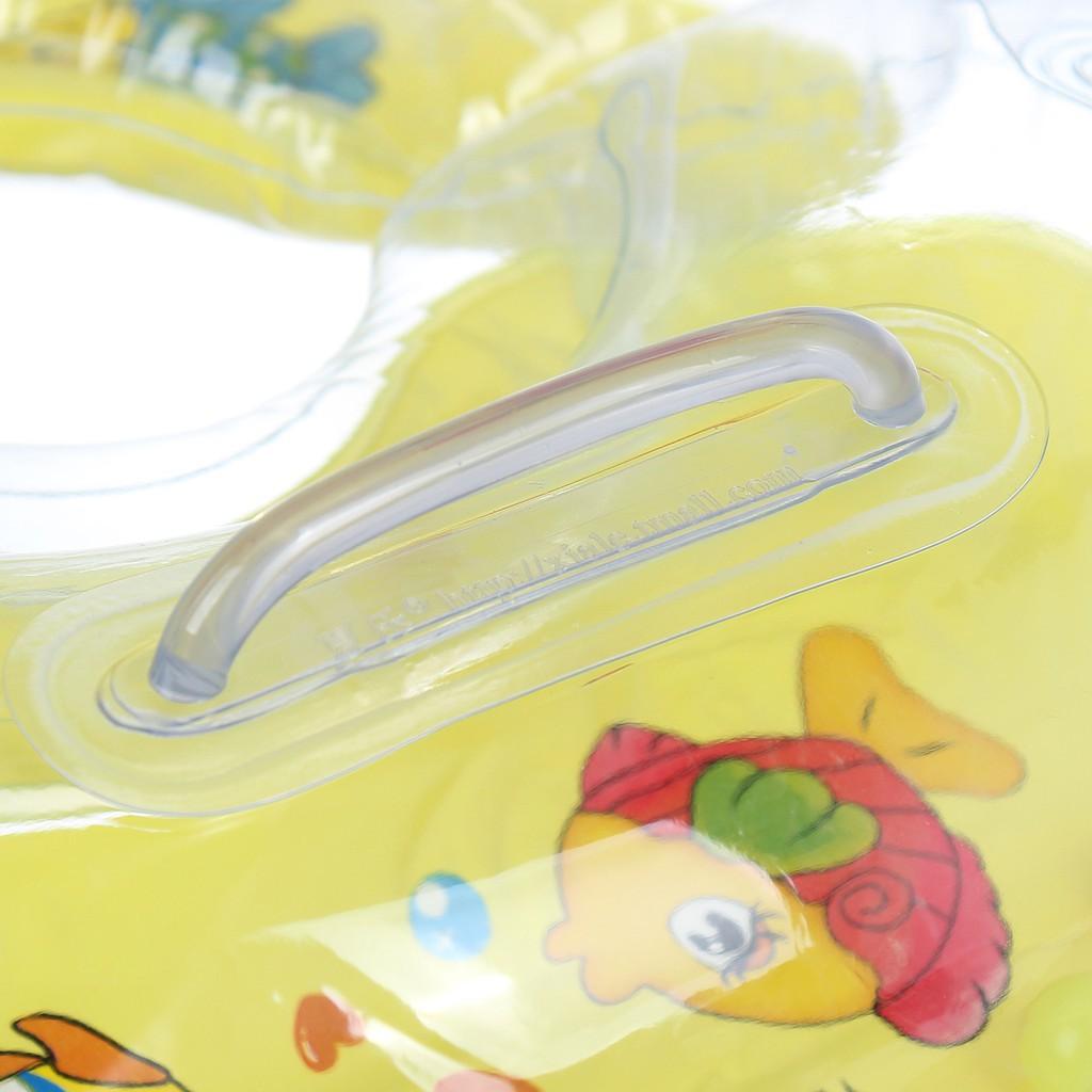 Nhận Ngay Khuyến Mãi Khi Mua -Combo 2 phao bơi đỡ cổ có tay cầmShip Toàn Quốc