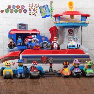 Mô hình đồ chơi chó cứu hộ cho trẻ em