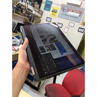Laptop Lenovo X380 YOGA Cảm ứng Xoay 360