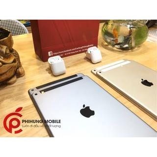 [ELMT28 Giảm tới 1TR] Máy Tính Bảng iPad Air 2 (4G Wifi) Chính Hãng – Mới 99%