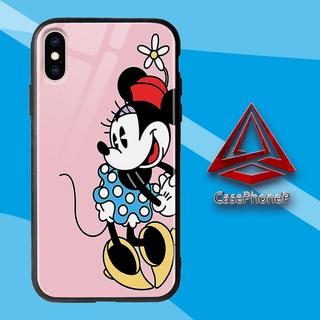 Ốp Đt Đẹp In Hình Chuột Mickey PHONECASEP 6Plus/6S/6S Plus/7/7Plus/8/8Plus/X/Xs/Xs Max/11/11 Promax/12/12Promax