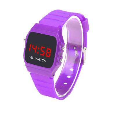 Đồng hồ nam nữ điện tử Led F56