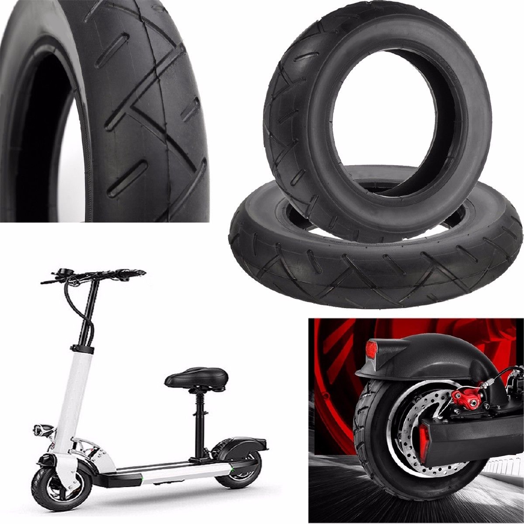 10 inch x 2.125 inch Tire and Inner Tube for Hoverboard Self Balanci
