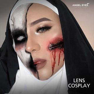 Kính áp tròng hóa trang Angel Eyes (nhiều mẫu) thumbnail