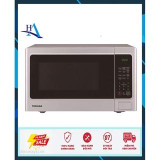 Lò vi sóng có nướng Toshiba ER-SGS34(S1)VN 34 lít (Miễn phí giao tại HCM-ngoài tỉnh liên hệ shop)