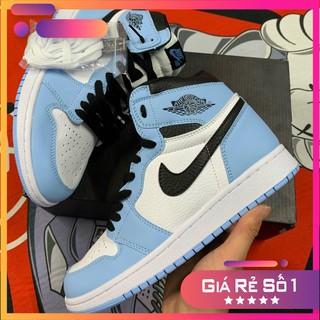 Giày bóng rổ Air Jordan 1 hight hàng cao cấp dành full box bill flashsale, Giày JD1 cao cổ freeship