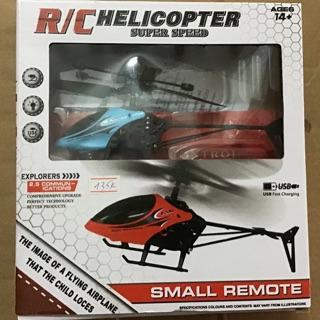 Máy Bay điều khiển HELICOPTER