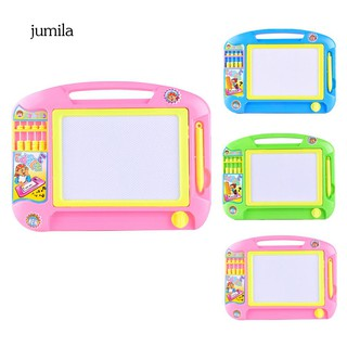 JL_Drawing Board with Sketch Pad Doodle Writing Art for Children Kids