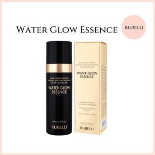 RUBELLI Waterglow Essence 80ml – premium skin care with spray essence