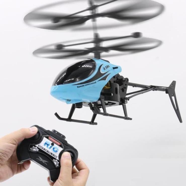 Đồ chơi trẻ em máy bay trực thăng điều khiển từ xa