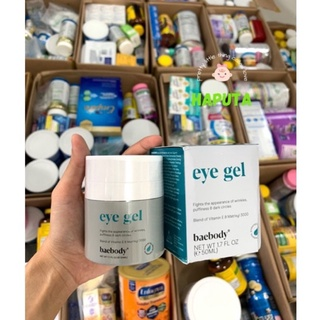 Kem mắt Baebody Eye Gel 50ml thumbnail