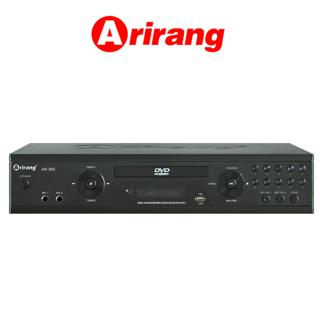 Máy karaoke Arirang AR-36D (kèm 2 mic) - Ha ng chi nh ha ng thumbnail