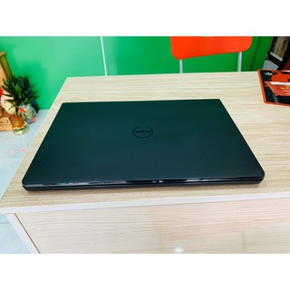 Laptop Dell Insprion N3558 Core i5-5200 | Ram 4GB | HDD 500GB VGA 920M Zin tem FPT