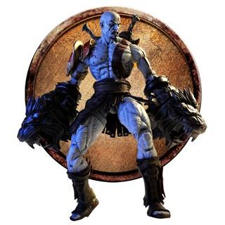 Mô hình đồ chơi Kratos Neca Trung Quốc