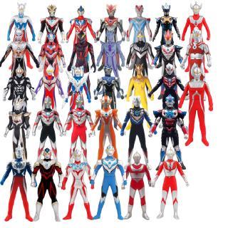 Đồ Chơi Mô Hình Siêu Nhân Ultraman