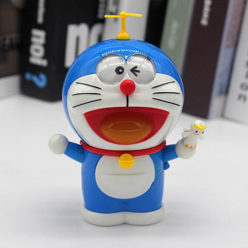 Doremon Đồ Chơi - Robot Đồ Chơi Doraemon Có Thể Thay Đổi Biểu Cảm Và Lấy Bảo Bối (RB6608)   Shopee Việt Nam