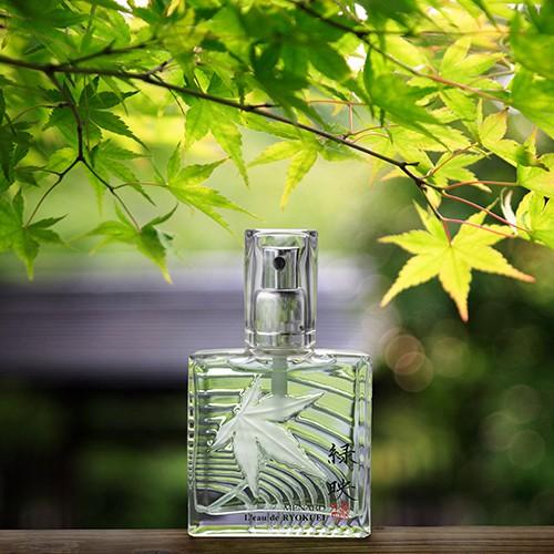 Nước hoa Menard Ryokuei 50ml
