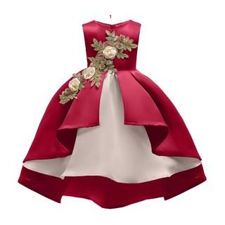Váy bé thời trang