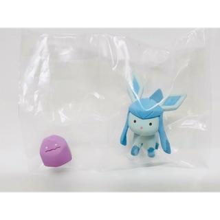 Mô hình pokemon-ditto evee