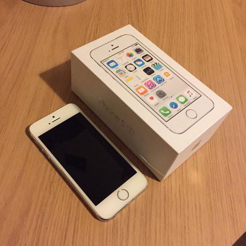 Điện Thoại iPhone 5s Quốc Tế - fullbox