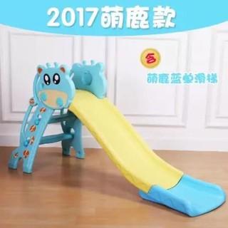 Đồ chơi cầu trượt cho bé Nhựa an toàn 02