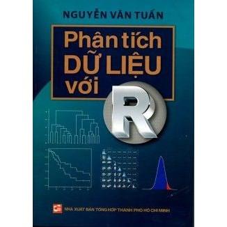 [ Sách ] Phân Tích Dữ Liệu Với R