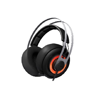 Tai nghe gaming STEELSERIES Siberia Elite – Màu Đen