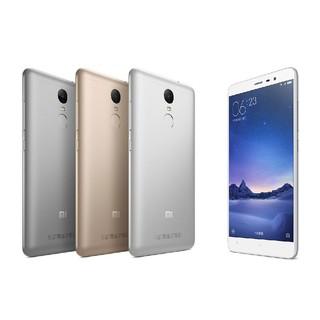 Điện thoại Xiaomi redmi Note 3 _Ram 3G, bộ nhớ 32G chính hãng