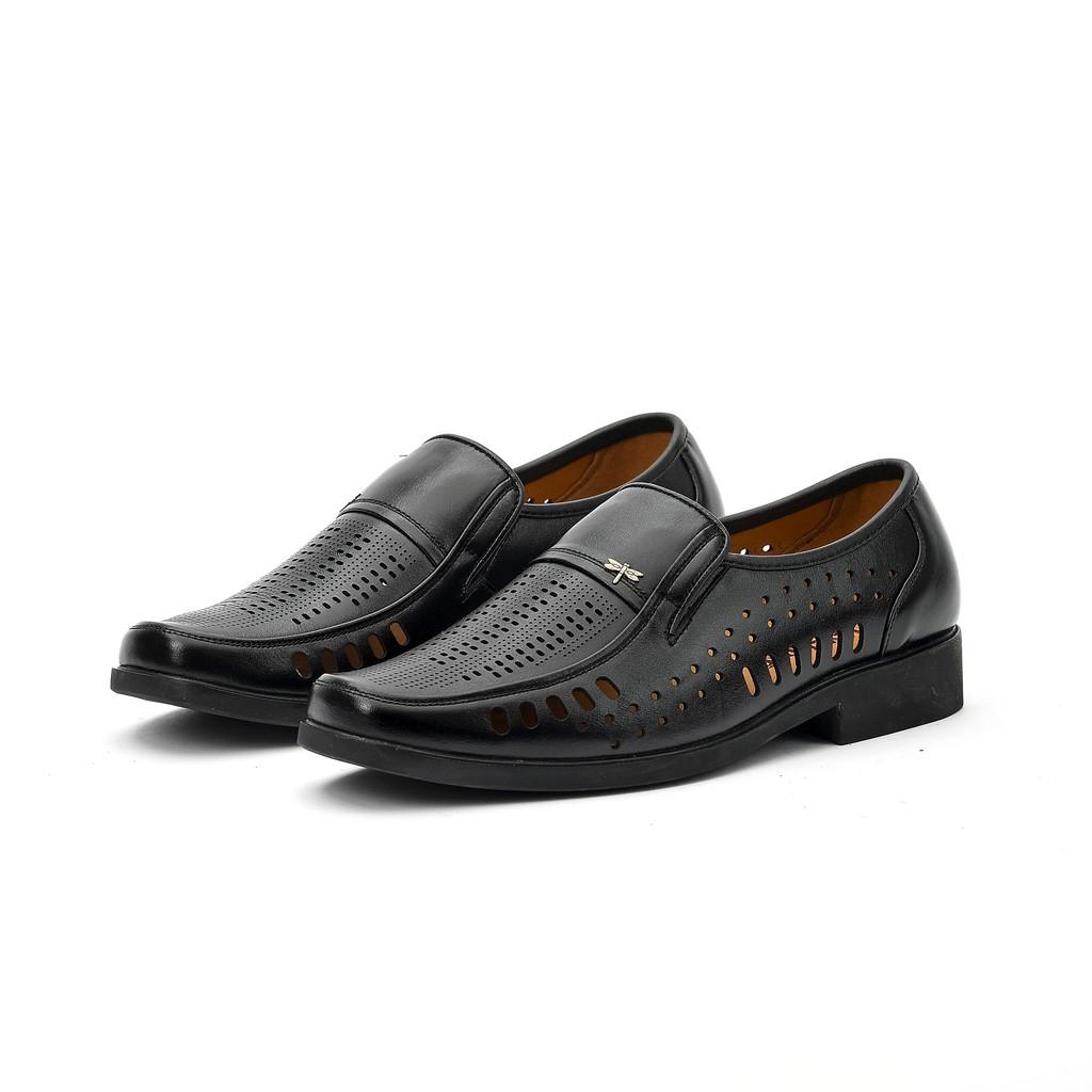 Giày công sở dáng hè LEXSHOES - LEX63
