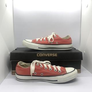 Giày Converse All Star 136820c Authentic 2hand (Đã qua sử dụng) thumbnail