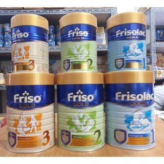 Sữa Friso Nga Số 1, 2 Và 3, Loại 800g, Hàng Chuẩn, Giá Tốt Date 2022 thumbnail