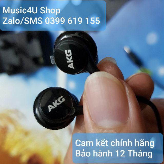 Tai nghe Samsung AKG Note 10/10+ Type C-Tặng kèm nút tai và chọc sim [Music4U]