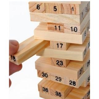 Đồ chơi rút gỗ màu đẹp