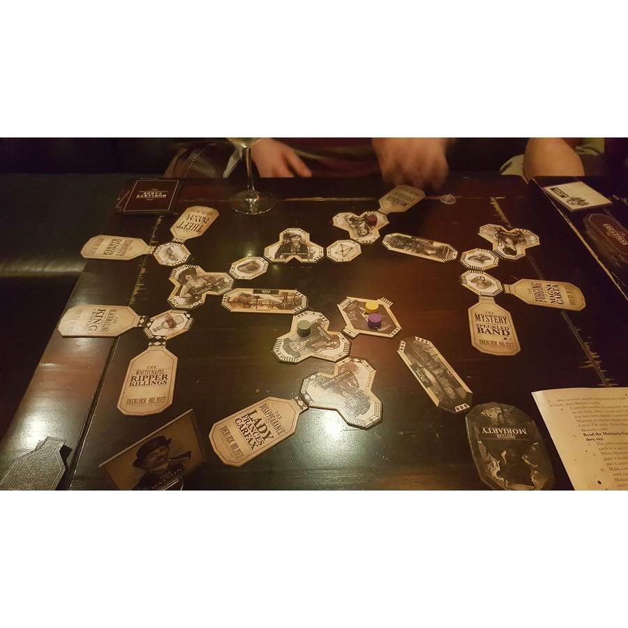 bộ bài trò chơi board game giải trí