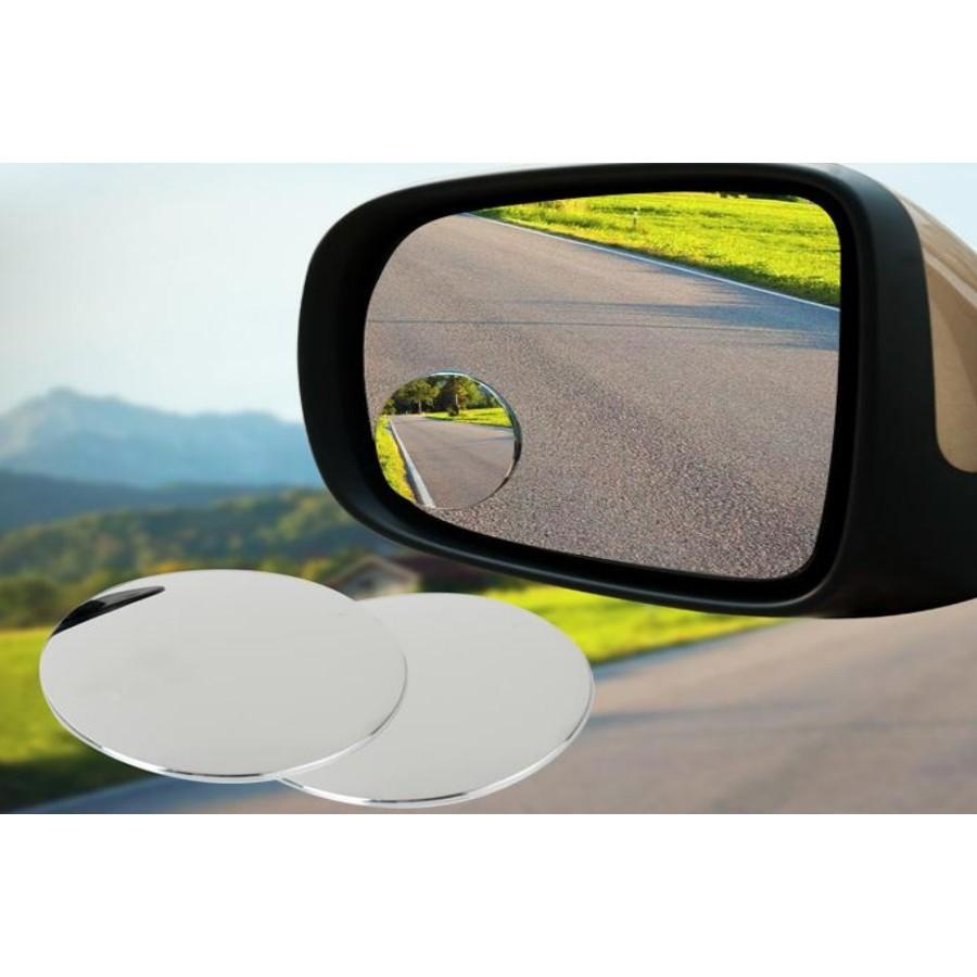 Bộ 2 Gương cầu lồi 360 độ cho ô tô .. ....