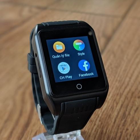 Đồng hồ thông minh lemfo lf07 (dm09) nghe, gọi, thông báo – hỗ trợ lắp sim card