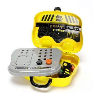 Bộ đồ chơi kĩ sư