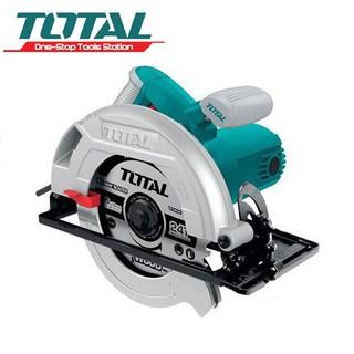 Yêu Thích185MM-1400W MÁY CƯA ĐĨA TRÒN TOTAL TS1141856