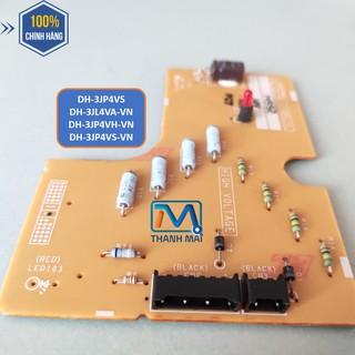 Bo mạch điều khiển Máy nước nóng Panasonic  DH-3JP4<br>