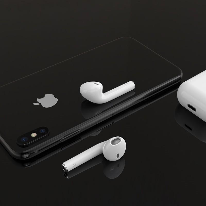 Tai Nghe airpods , Bluetooth Hoco ES20 - Âm Thanh Đỉnh Cao - 14712837 , 2091416799 , 322_2091416799 , 755000 , Tai-Nghe-airpods-Bluetooth-Hoco-ES20-Am-Thanh-Dinh-Cao-322_2091416799 , shopee.vn , Tai Nghe airpods , Bluetooth Hoco ES20 - Âm Thanh Đỉnh Cao