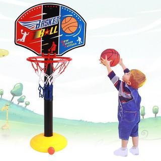 [Giá tốt] Đồ chơi bóng rổ cho bé 3 tuổi trở lên [Shop-uy-tín]
