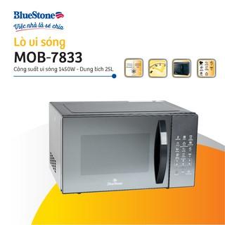 Lò vi sóng điện tử kèm nướng MOB-7833 thumbnail