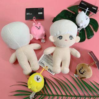 Doll suga bts