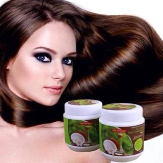 (2022) Ủ tóc Dừa Carebeau hũ lớn 500ml thumbnail