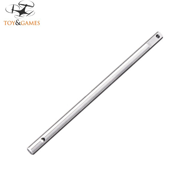 XK K130 RC Helicopter Parts Metal Main Shaft Axi φ3*59.5mm 4.01.K130.0005.001